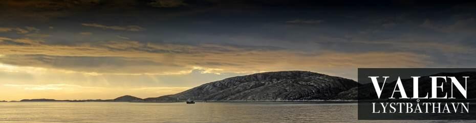 Valen Lystbåthavn